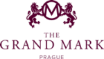 logo The Grand Mark Prague