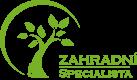 logo Zahradní specialista