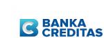 logo Banka CREDITAS