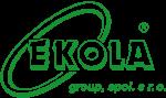 logo EKOLA group, spol. s r.o.