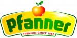logo Pfanner, spol. s r.o.
