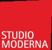 logo Studio Moderna s.r.o.