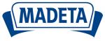 logo Madeta a.s.
