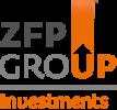 logo ZFP Investments, investiční společnost, a.s.