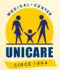 logo Unicare Medical Center s.r.o.
