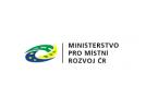 logo Ministerstvo pro místní rozvoj ČR