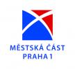 logo Městská část Praha 1