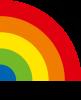 logo Kroužky - školské zařízení