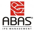 logo ABAS IPS Management s.r.o.