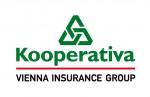 logo Kooperativa pojišťovna, a.s. Vienna Insurance Group