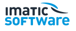 logo Imatic Software s.r.o.