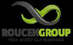 logo ROUCEK Group s.r.o.