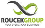 logo ROUCEK Group s.r.o.