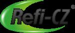 logo Refi-CZ, s. r. o.