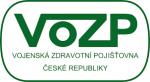 logo Vojenská zdravotní pojišťovna České republiky