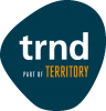 logo trnd Central Eastern Europe Kft., o.s.