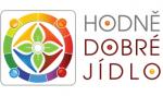 logo HODNĚ DOBRÉ JÍDLO
