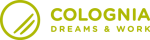 logo Colognia press