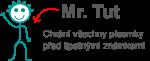 logo Mr. Tut