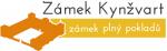 logo Zámek Kynžvart