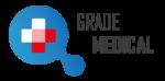 logo Grade Medical s.r.o.